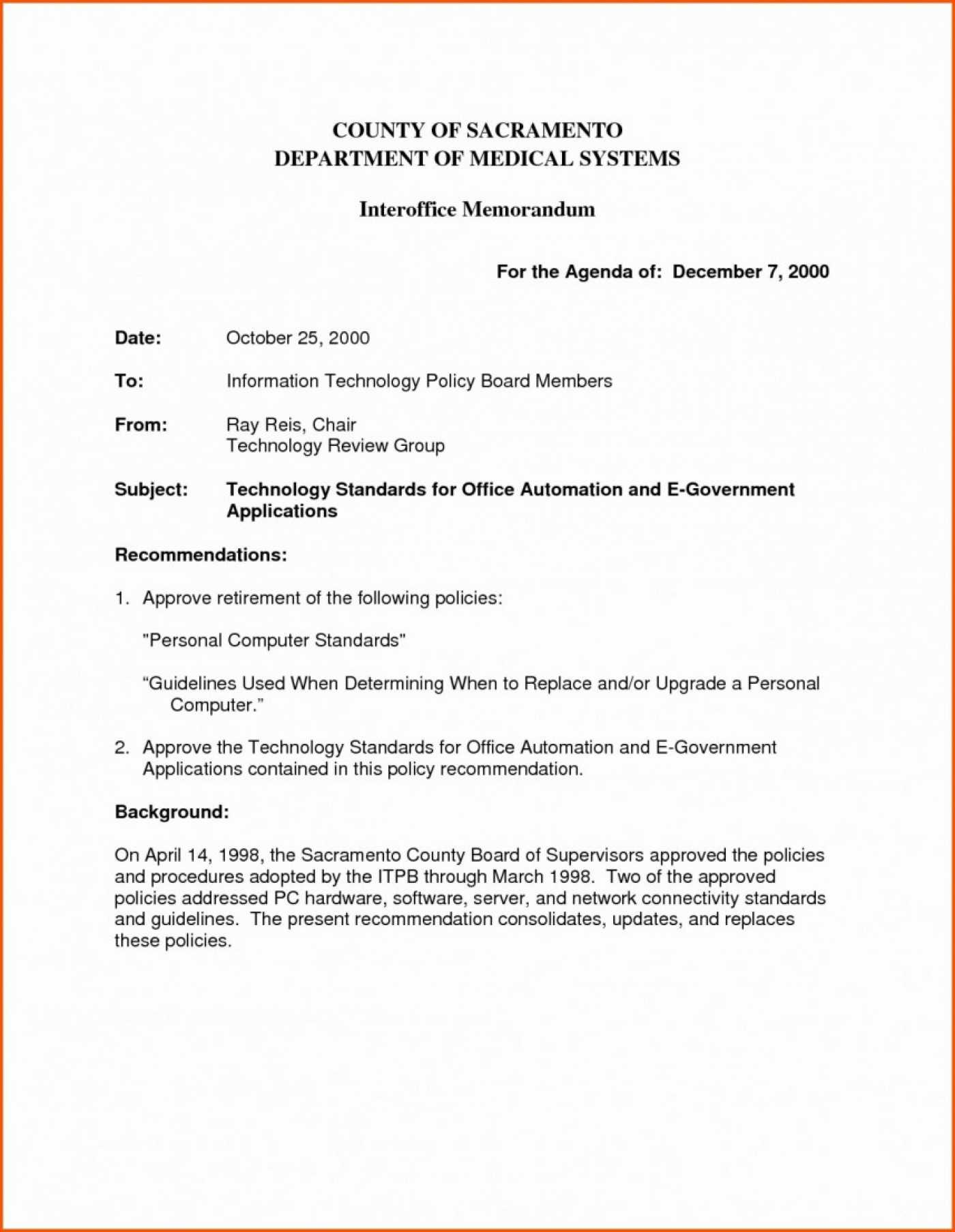 002 Memo Templates For Word Business Format Microsoft With Regard To Memo Template Word 2013