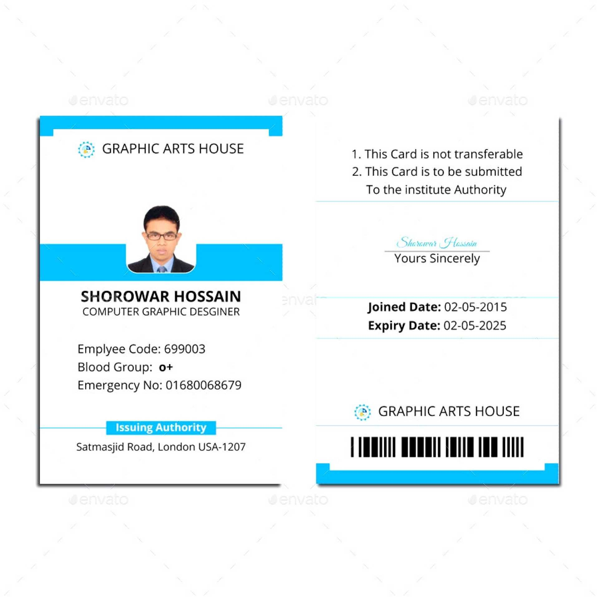 007 Id Badge Template Free Word Card Ideas Striking For Id Badge Template Word