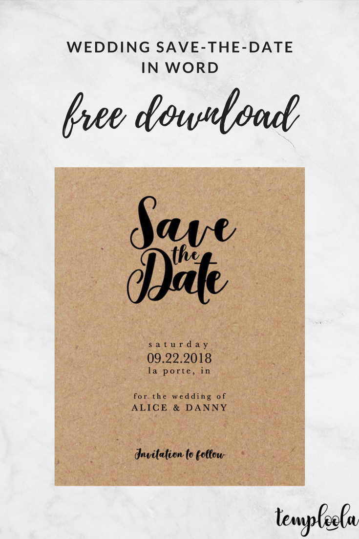 007 Template Ideas Save The Date Templates Frightening Word with Save The Date Templates Word