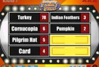 008 Family Feud Game Template Unforgettable Ideas Ppt pertaining to Family Feud Game Template Powerpoint Free