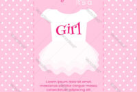 009 Free Baby Shower Invitation Templates Template Ideas throughout Free Baby Shower Invitation Templates Microsoft Word