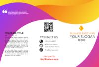 011 Trifold Brochure Template Google Slides Templates Drive regarding Google Drive Templates Brochure