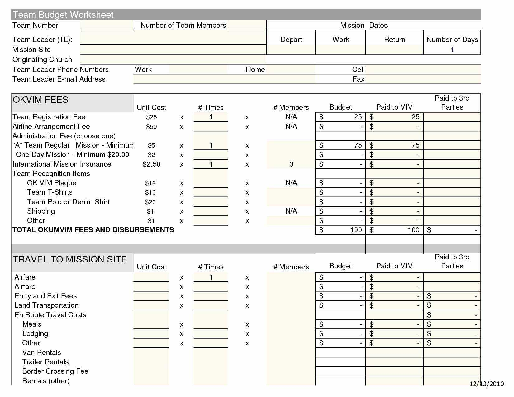 012 Financial Statements Template Excel Church Statement Of Intended For Financial Reporting Templates In Excel