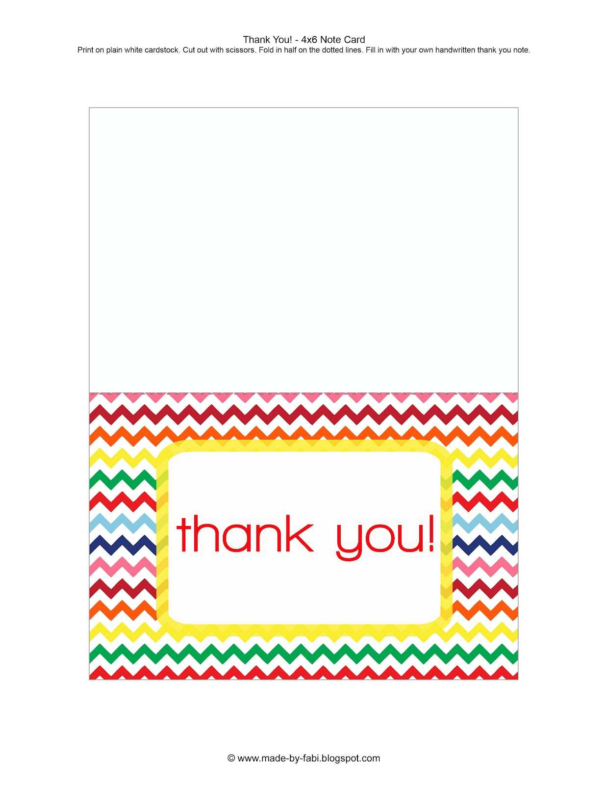 015 Template Ideas Thank You Note Free Phenomenal Word Card intended for Thank You Note Cards Template