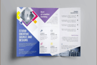 018 Free Downloadable Flyermplates Business Brochure Psd for Ai Brochure Templates Free Download