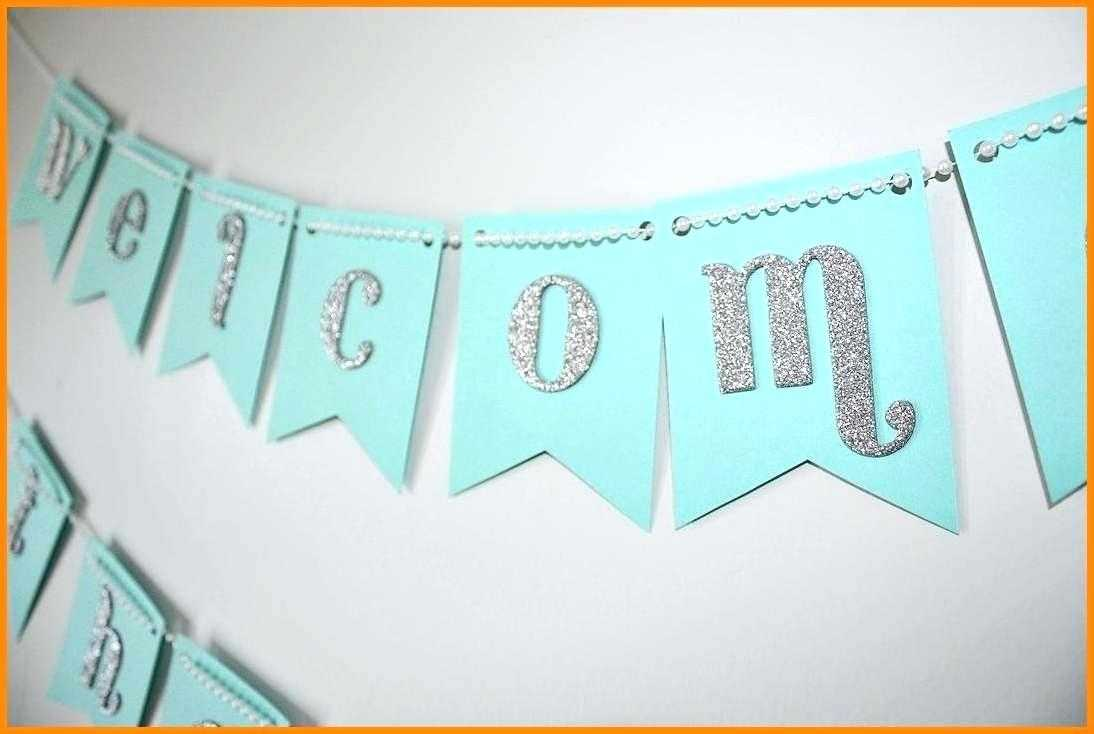 020 Baby Shower Banner Templates Template Fearsome Ideas For Diy Baby Shower Banner Template