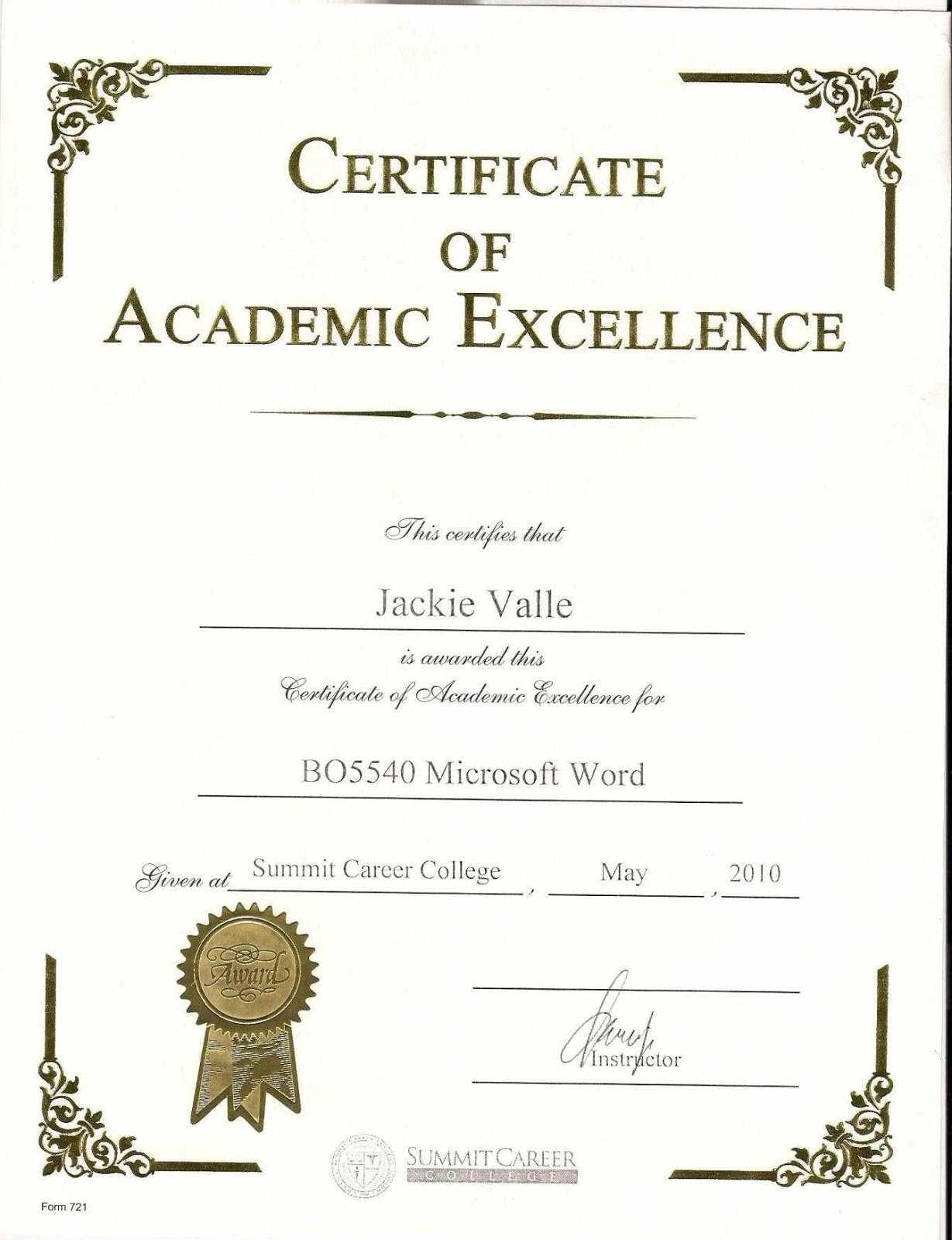 022 Template Ideas Terrific Award Certificate Word Sample in Sports Award Certificate Template Word