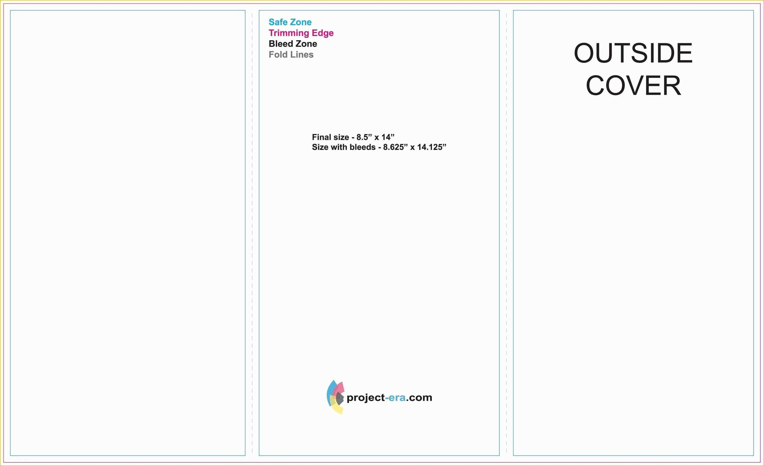 024 Brochure Google Docs Template Ideas Free Tri Fold Of regarding Google Docs Templates Brochure