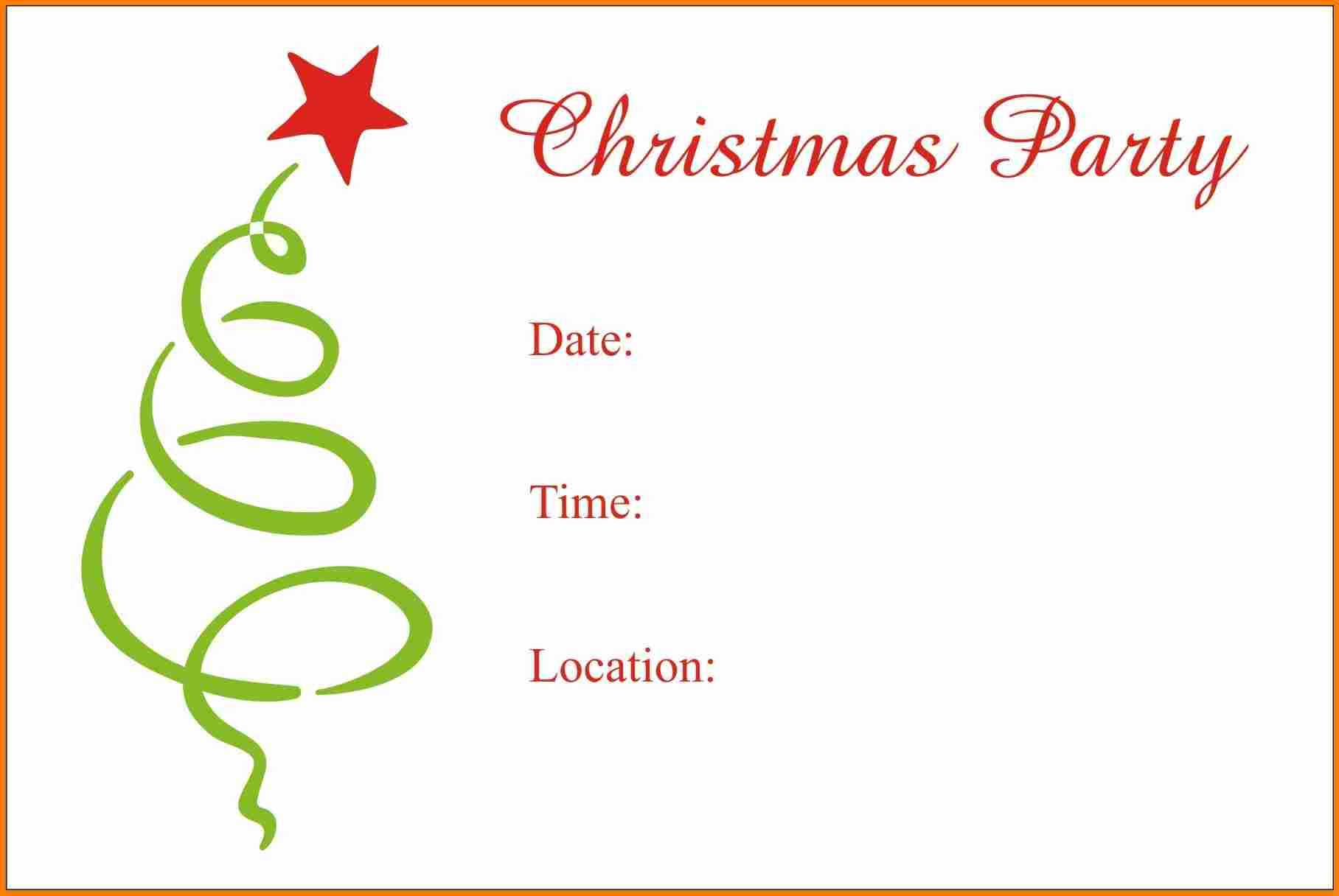 025 Template Ideas Free Invitation Word Party Invitations Inside Free Dinner Invitation Templates For Word