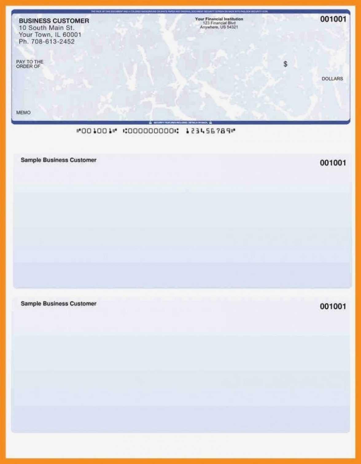 027 Free Printable Checks Template Ideas Check Printing Inside Print Check Template Word