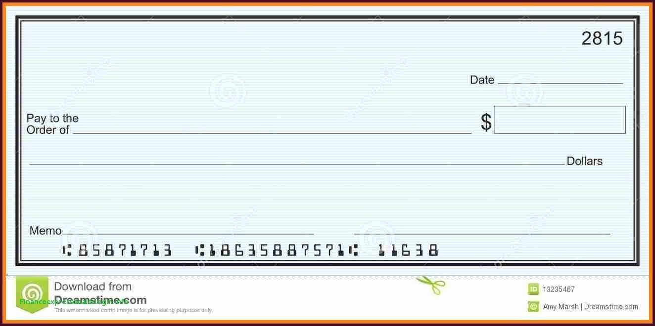 033 Template Ideas Blank Business Check Word Beautiful with Fun Blank Cheque Template