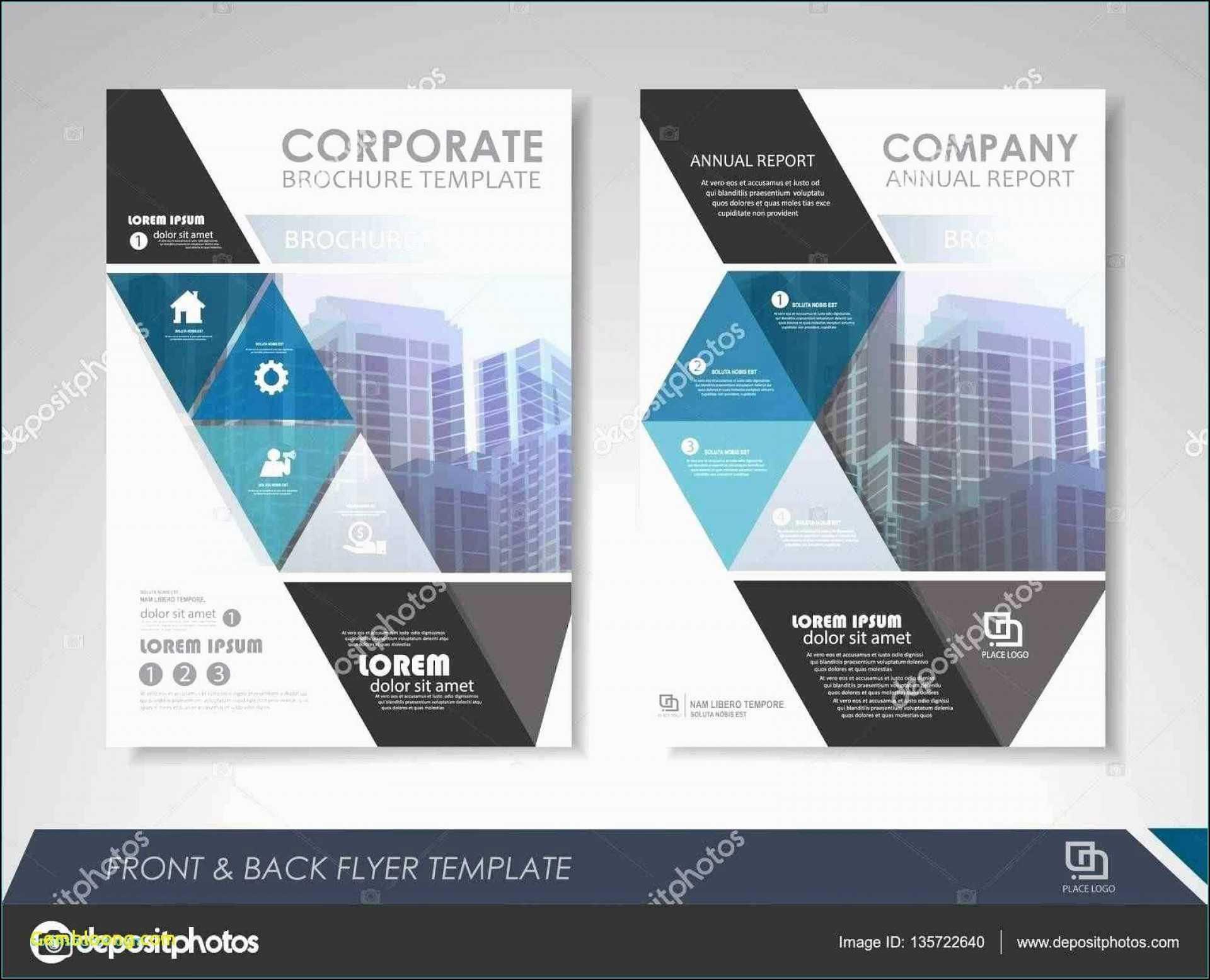 034 Graphic Design Portfolio Template Indesign Free Psd in Brochure Template Illustrator Free Download