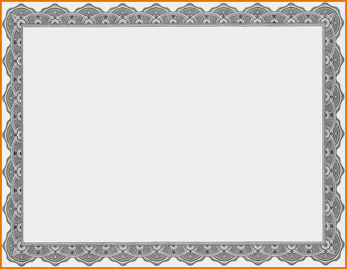 034 Word Certificate Template Download Ideas Award Awful with Word Border Templates Free Download