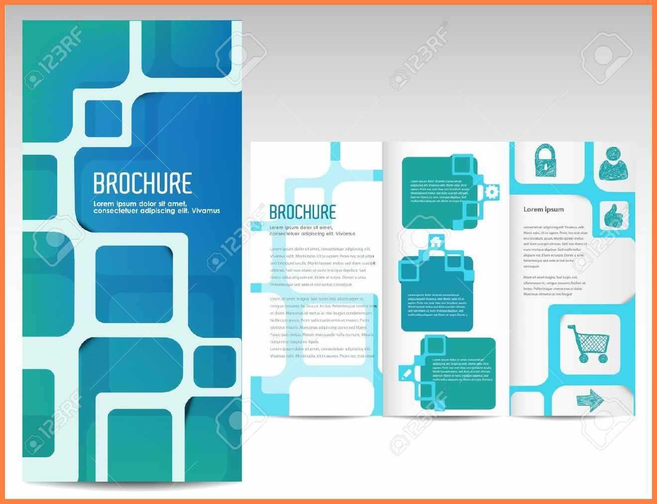 10+ Free Microsoft Word Tri Fold Brochure Templates | Andrew Regarding Microsoft Word Brochure Template Free