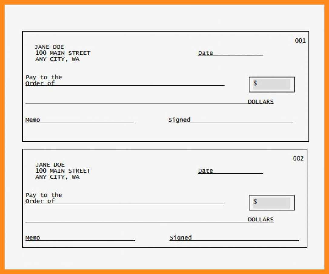 12-13 Blank Cheque Template Editable   Lascazuelasphilly inside Blank Cheque Template Uk