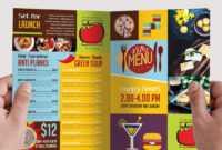 12 Attention Grabbing Bi Fold Brochure Free Psd Templates For 2 Fold Brochure Template Psd