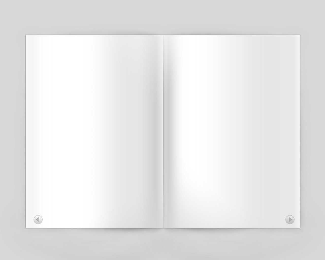 14 Magazine Template Psd File Images - Blank Magazine Page Pertaining To Blank Magazine Template Psd