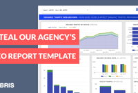 15 Free Seo Report Templates – Use Our Google Data Studio with Seo Monthly Report Template