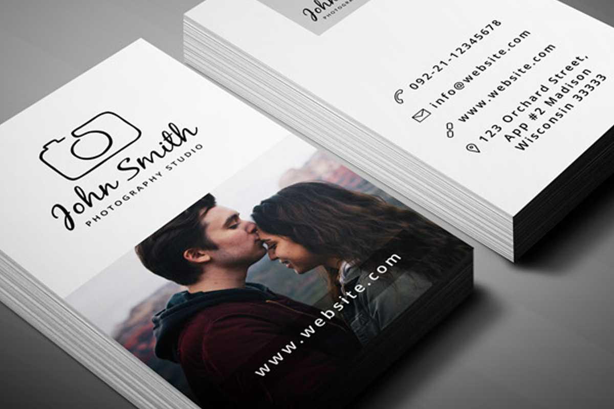 200 Free Business Cards Psd Templates - Creativetacos for Visiting Card Templates For Photoshop