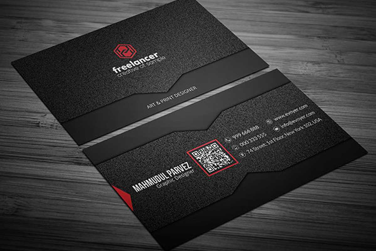 200 Free Business Cards Psd Templates - Creativetacos inside Free Psd Visiting Card Templates Download