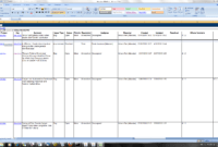 23 Images Of Defect Tracking Template Xls   Netpei intended for Defect Report Template Xls
