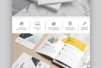 25+ Best Annual Report Templates – With Creative Indesign pertaining to Free Annual Report Template Indesign