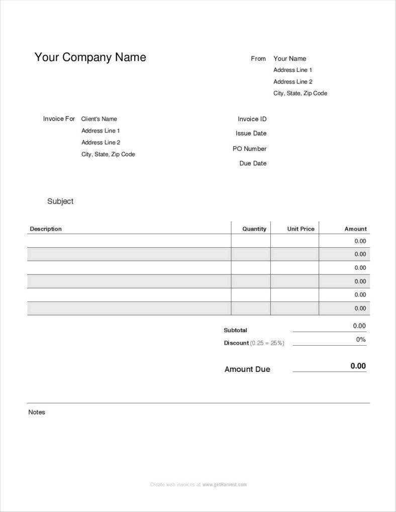 27+ Free Pay Stub Templates – Pdf, Doc, Xls Format Download Regarding Pay Stub Template Word Document