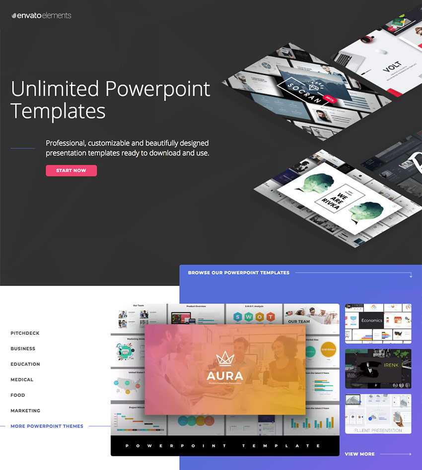 29+ Animated Powerpoint Ppt Templates (With Cool Interactive with Powerpoint Photo Slideshow Template