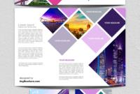 3 Panel Brochure Template Google Docs Free | Graphic Design pertaining to Google Docs Travel Brochure Template