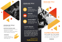 3 Panel Brochure Template Google Docs Free pertaining to Three Panel Brochure Template