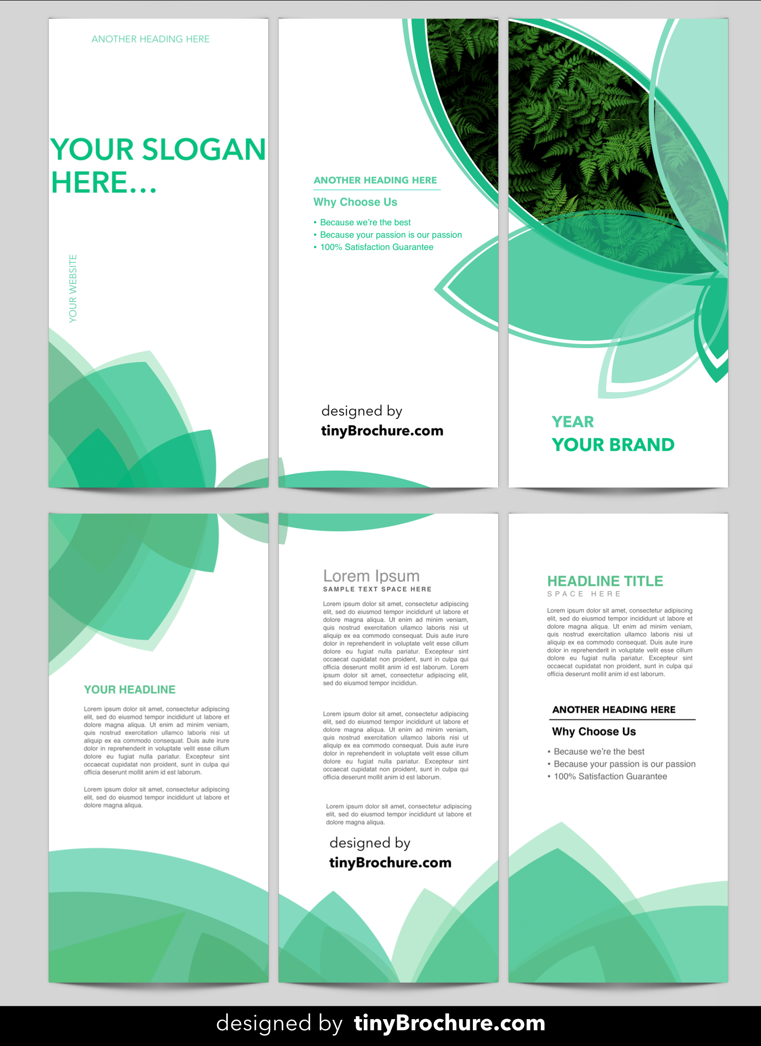 3 Panel Brochure Template Word Format Free Download pertaining to Microsoft Word Brochure Template Free