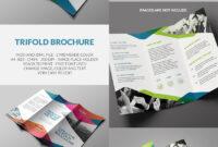 30 Best Indesign Brochure Templates – Creative Business with regard to Adobe Indesign Brochure Templates