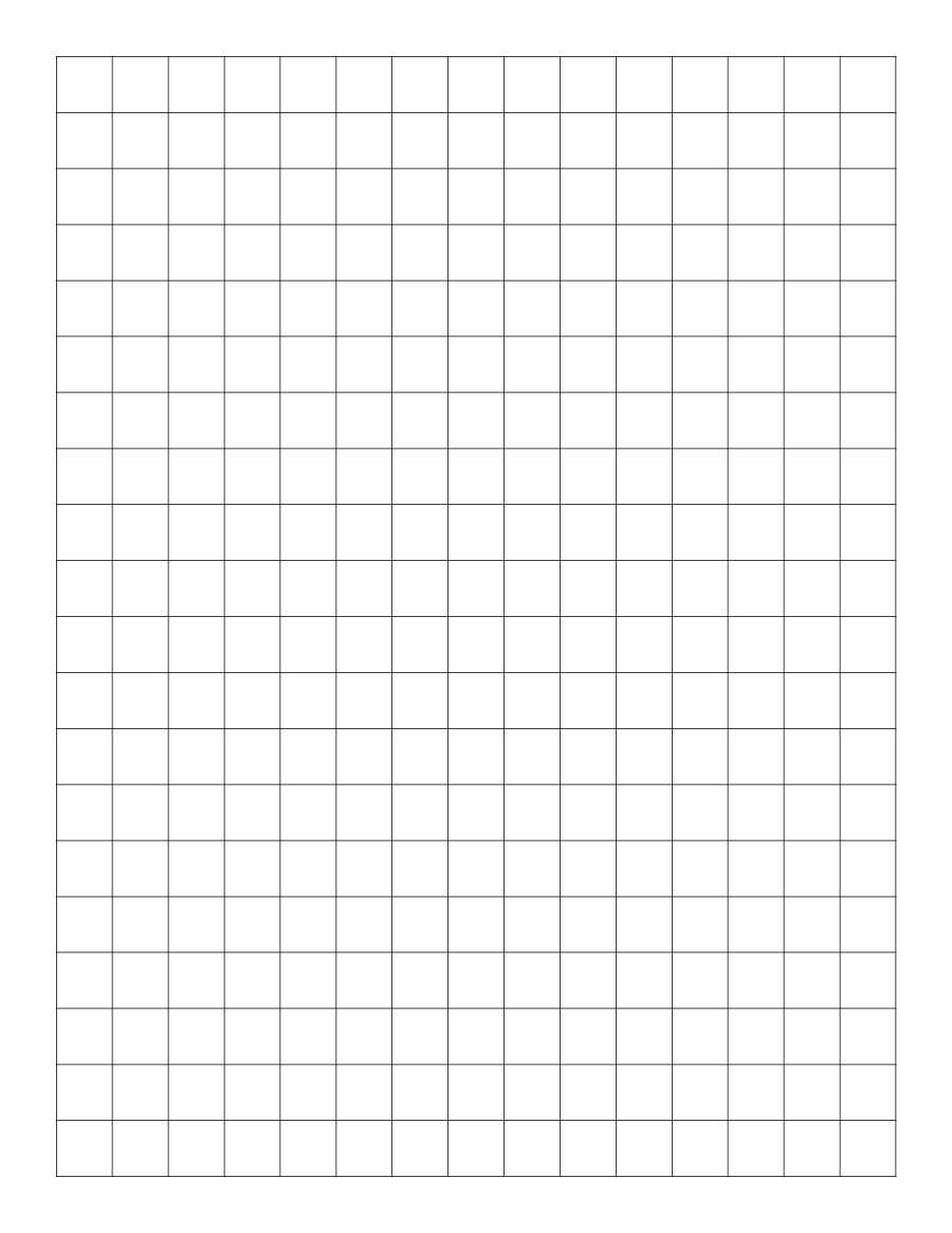 30+ Free Printable Graph Paper Templates (Word, Pdf) ᐅ With Blank Picture Graph Template
