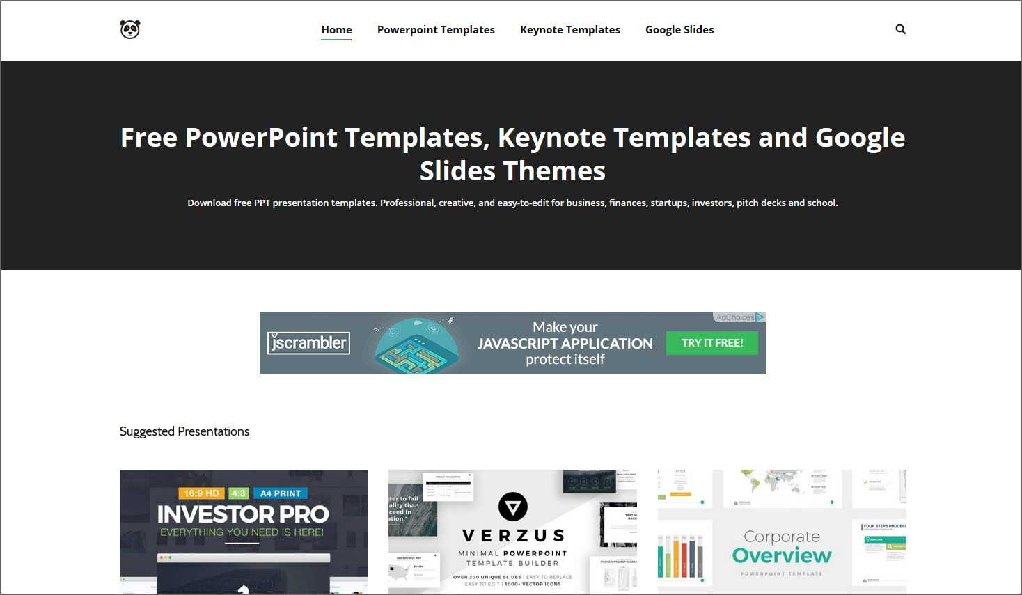 4 Sites With Free Beautiful Powerpoint Templates, Keynotes throughout Virus Powerpoint Template Free Download