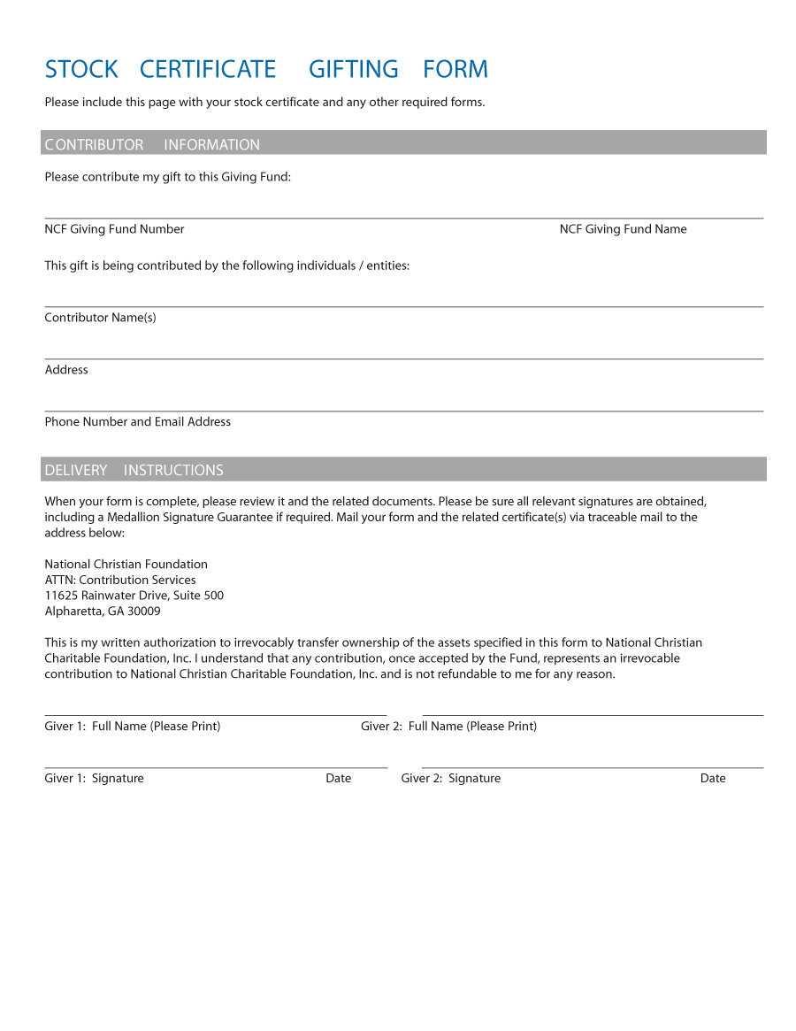 40+ Free Stock Certificate Templates (Word, Pdf) ᐅ Template Lab inside Share Certificate Template Pdf
