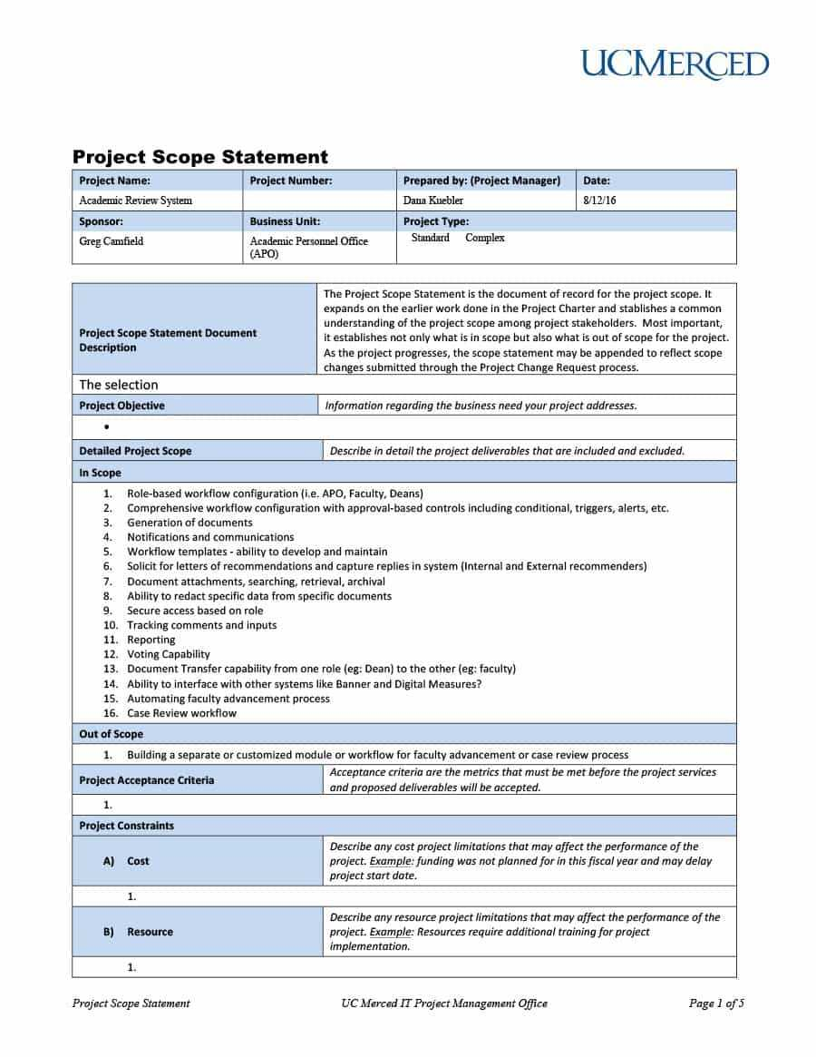 40+ Project Status Report Templates [Word, Excel, Ppt] ᐅ With Project Manager Status Report Template