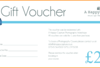 5+ Gift Voucher Template Download | Pear Tree Digital in Certificate Templates For Word Free Downloads