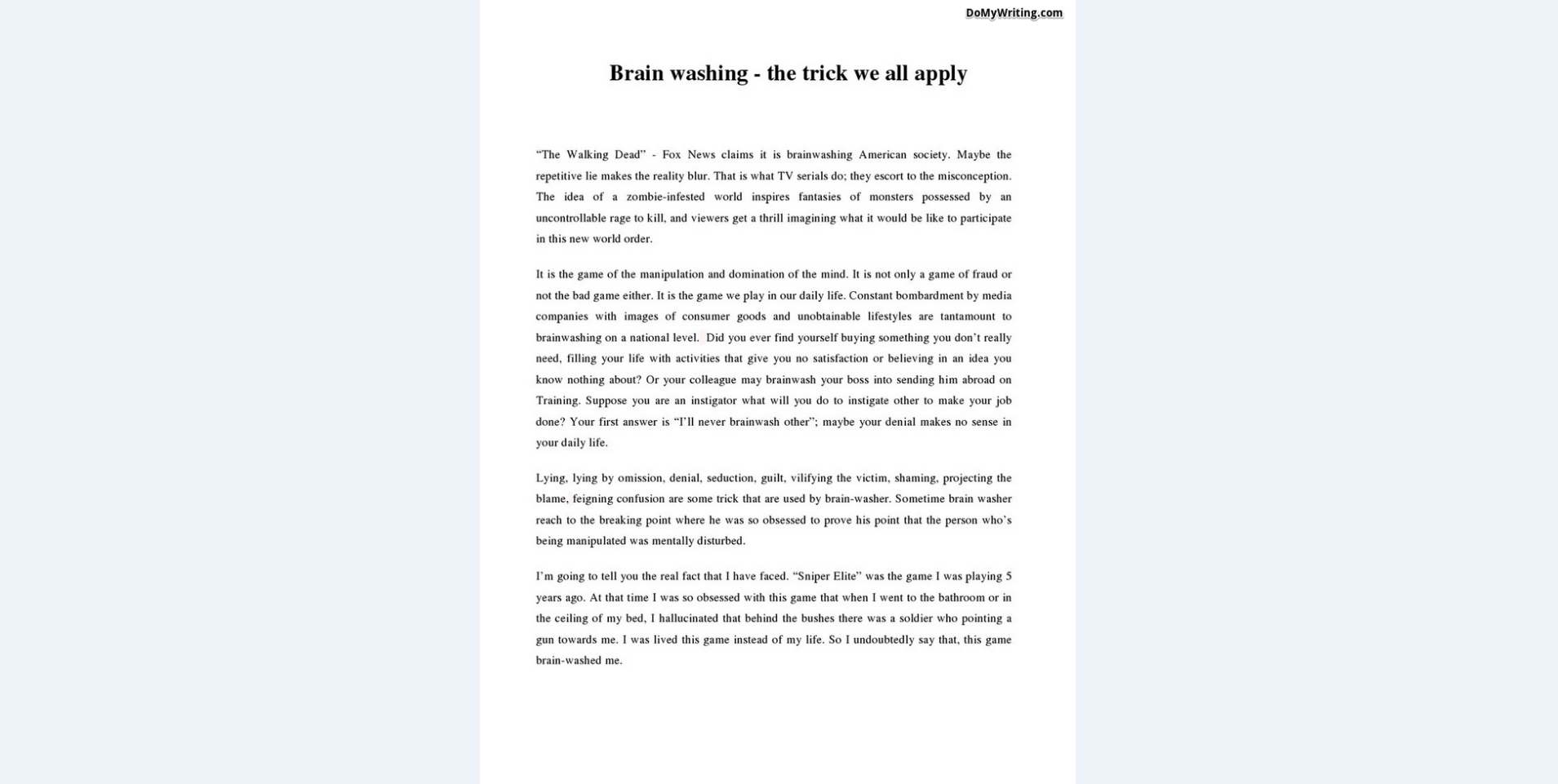500 Word Essay: Is It As Difficult To Write As Everyone Thinks? Pertaining To 500 Word Essay Template