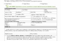52 Luxury Image Of Camp Registration Form Template Word in Camp Registration Form Template Word