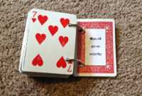 52 Reasons Why I Love You Diy – Lil Bit with 52 Things I Love About You Deck Of Cards Template