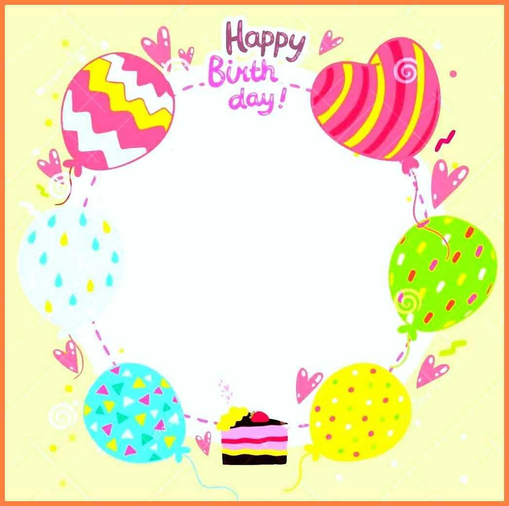 7+ Free Microsoft Word Birthday Card Templates Free   Andrew Pertaining To Microsoft Word Birthday Card Template
