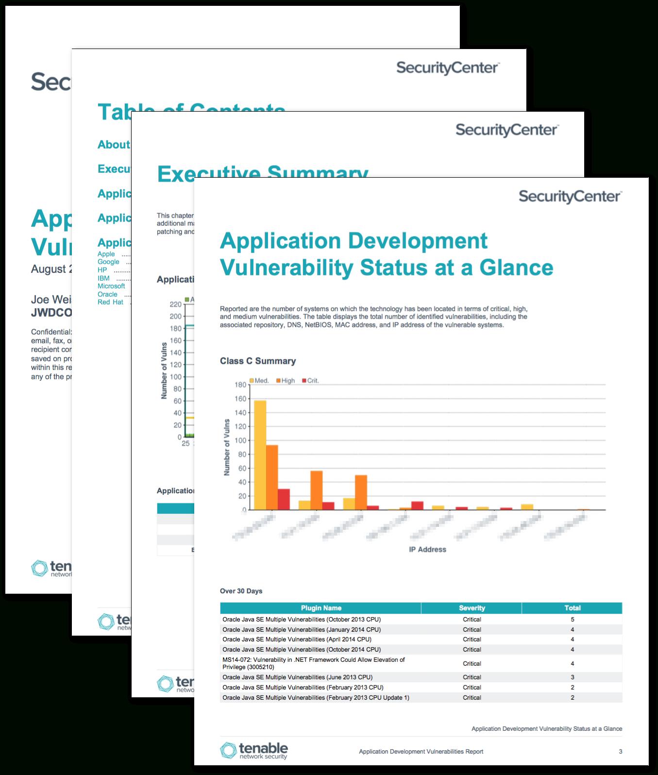 Application Development Summary Report - Sc Report Template intended for Development Status Report Template