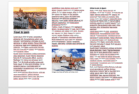 Ask.plcscotch pertaining to Brochure Template On Microsoft Word