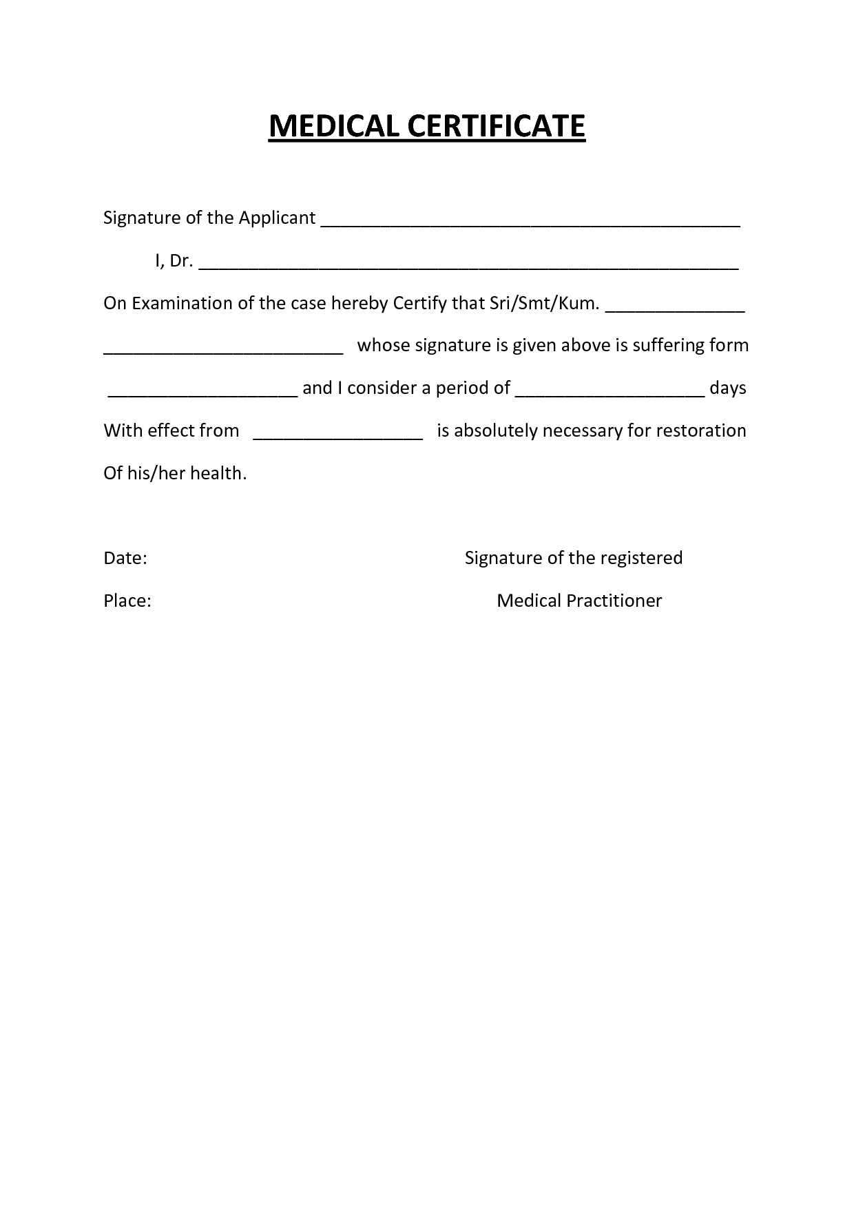 Australian Doctors Certificate Template - Atlantaauctionco Inside Australian Doctors Certificate Template