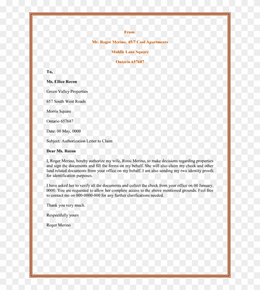Authorization Certificate Template Design Free Download With Regard To Certificate Of Authorization Template