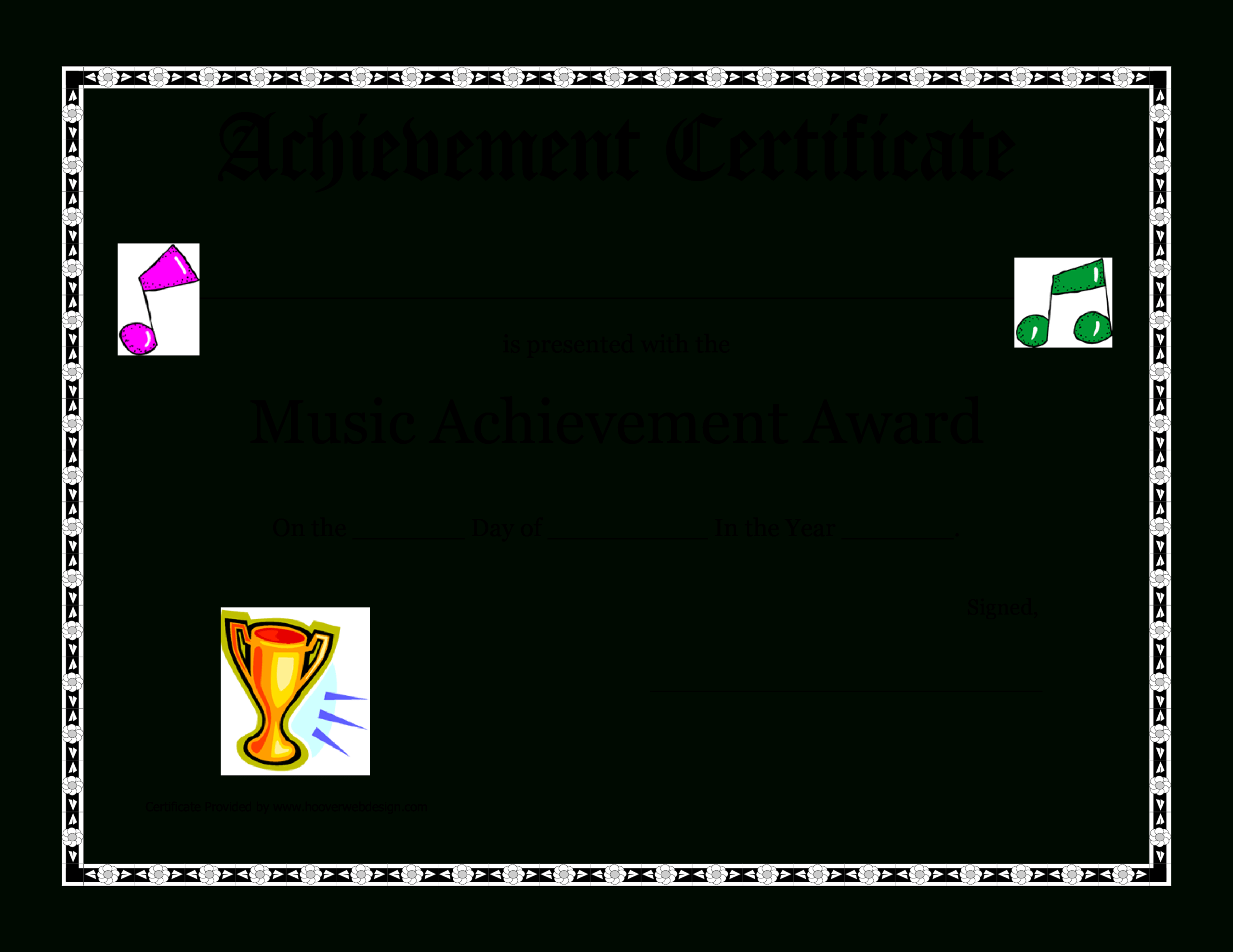 Award Certificates Clipart Images Gallery For Free Download throughout Free Art Certificate Templates