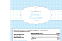 Baptism Banner Template @bg09 – Advancedmassagebysara regarding Christening Banner Template Free