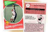 Baseball Card Template Microsoft Word | Hockey | Baseball regarding Baseball Card Template Microsoft Word