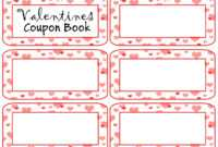 Blank Coupon Template Free Ideas Certificate Design Cool for Coupon Book Template Word