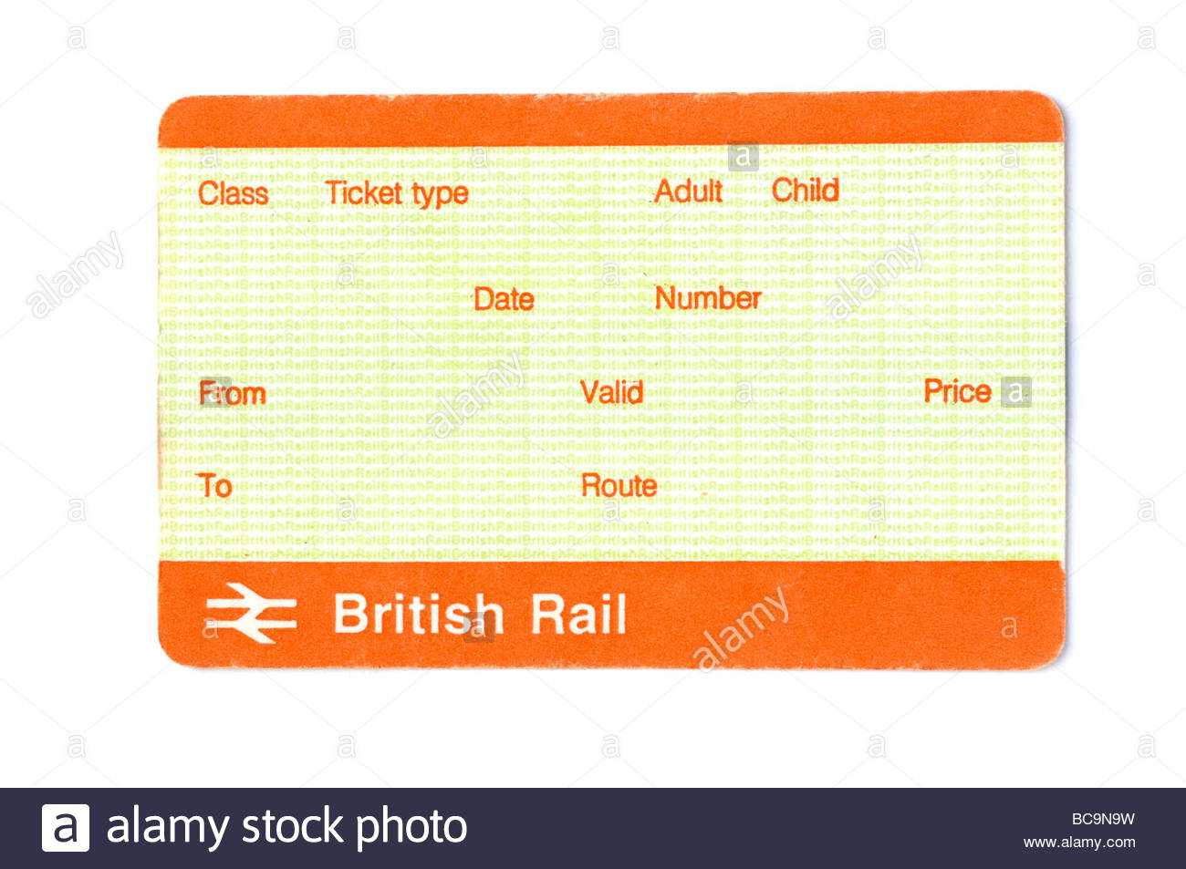 Blank Train Ticket Template - Cumed Throughout Blank Train Ticket Template